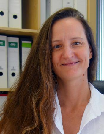 Dr. med. dent. Nicole Wagner