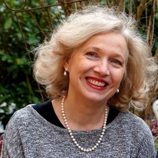 Eliane Zimmermann